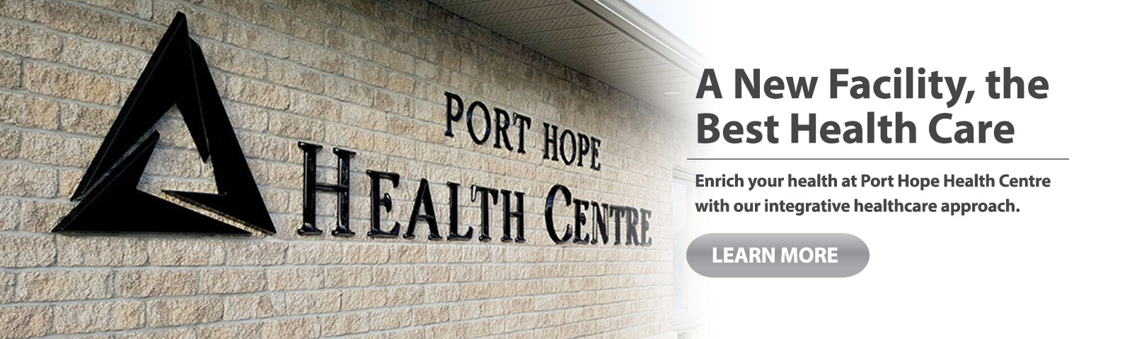 Port Hope Health Centre