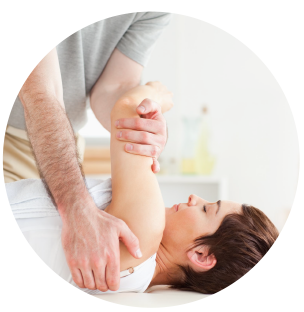 Chiropractic care at Port Hope Health Centre