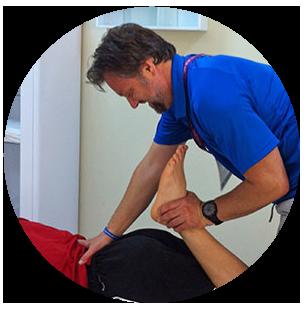 Sports Medicine - Dr. Merepeza