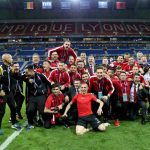 Euro Football Championships Qualifiers, France 2016