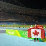 Olympic Games Rio De Janeiro, Brazil