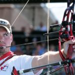World Archery Target Championships Dr. Andrew Fagan