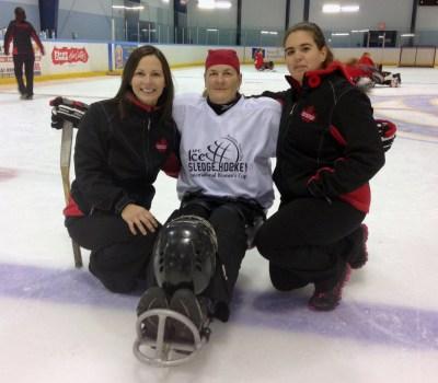 IPC Sledge Hockey International Women's Cup
